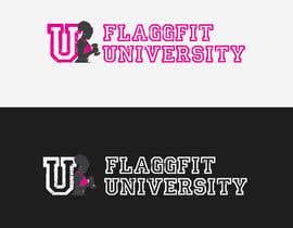#79 для Flaggfit University Logo от Akkles
