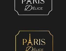 Nro 37 kilpailuun Create a logo for a chocolate mousse manufacturer käyttäjältä monowarmagic