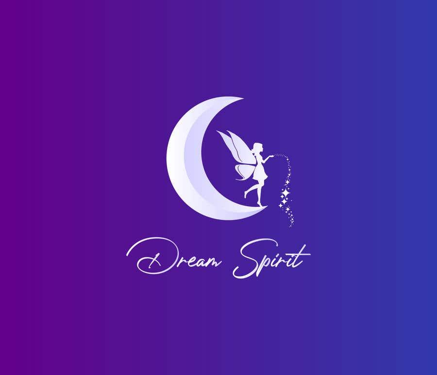 Конкурсная заявка №                                        1295                                      для                                         Dream Spirit logo contest