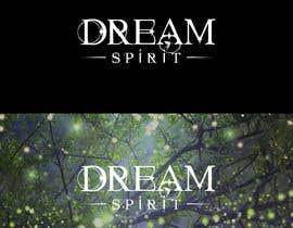 #1240 для Dream Spirit logo contest от pixeldesign999