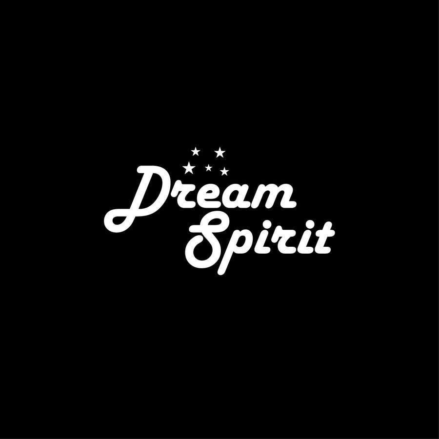 Конкурсная заявка №                                        1552                                      для                                         Dream Spirit logo contest