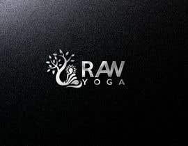 nº 410 pour Raw Yoga OR Pow Wow Yoga par freelancerbipla1