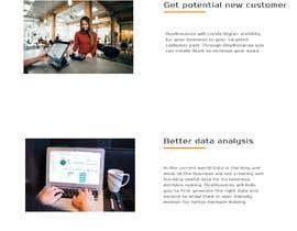 #44 untuk Contest for Design a web page oleh musfiq7