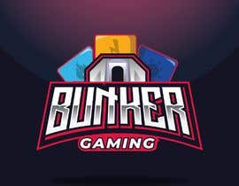 """#151 for design """"Bunker Gaming"""" logo by MiissLouty1"""