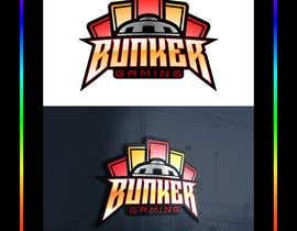 "#125 for design ""Bunker Gaming"" logo by andreschacon218"