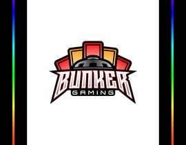 "#217 for design ""Bunker Gaming"" logo by andreschacon218"