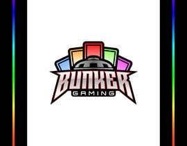 "#218 for design ""Bunker Gaming"" logo by andreschacon218"