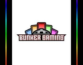 "#219 for design ""Bunker Gaming"" logo by andreschacon218"
