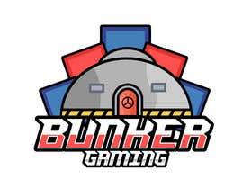 "#262 for design ""Bunker Gaming"" logo by sheerazali777790"