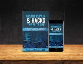 #59 untuk Make me a DIY credit repair ebook cover oleh joshuacastro183
