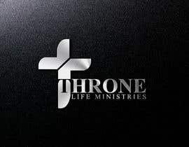 #222 untuk Design a christian logo oleh sharminnaharm