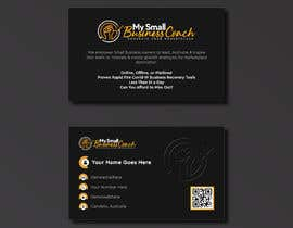 #729 for Business Card Design by Rahman782