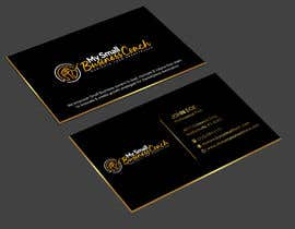 #873 for Business Card Design by tanvirhaque2007