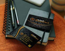#80 for Business Card Design by HARSHA210