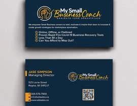 #578 for Business Card Design by sadekursumon