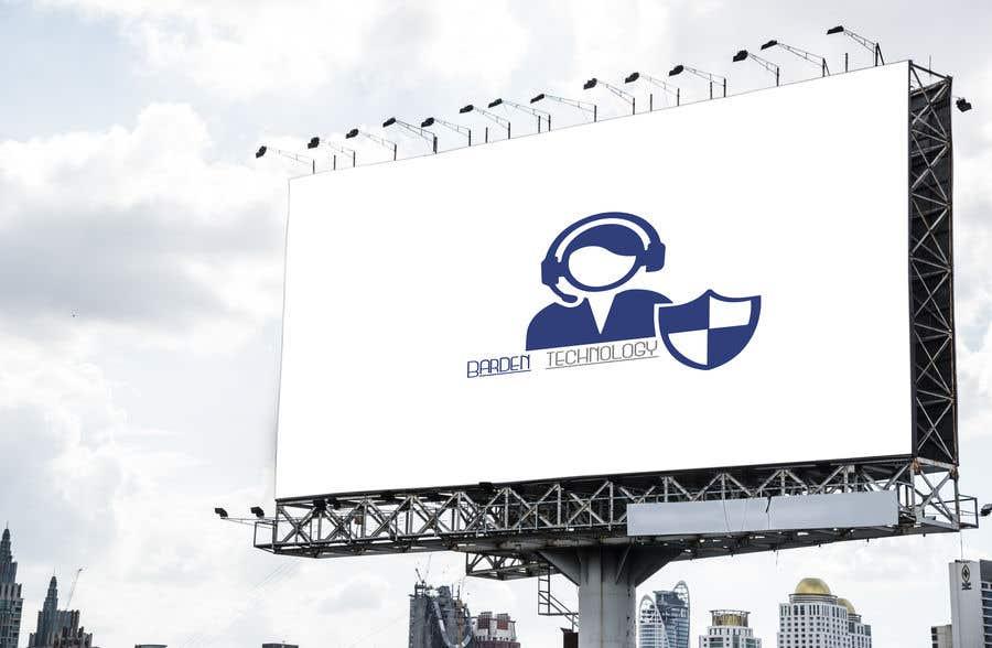 Конкурсная заявка №                                        29                                      для                                         Billboard design for cyber security firm