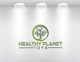 #412 untuk build me a logo for my toy company oleh ah5578966