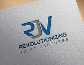 #65 for Seeking Professional for RJV Official Logo Designs af QueenArt01
