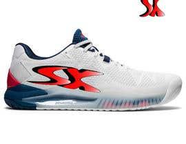 #370 for Decorative Logo for sport shoes af Rajusha8712