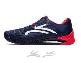 #311 for Decorative Logo for sport shoes af KWORKSDESIGN