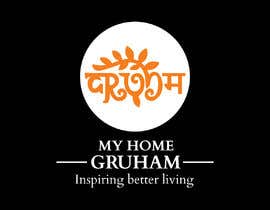 """#50 untuk Need a logo for our brand """"Gruham"""" oleh basudebsarker"""