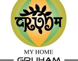 "#47 untuk Need a logo for our brand ""Gruham"" oleh pankajsharma2414"