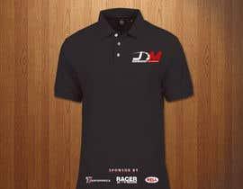 Nro 21 kilpailuun Logo's placed onto Black Polo Shirt and Black T-shirt käyttäjältä Mostaq418