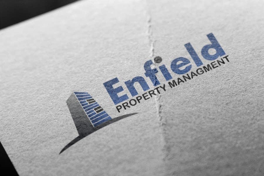 Konkurrenceindlæg #74 for Logo & Business Card Design for Property Management company