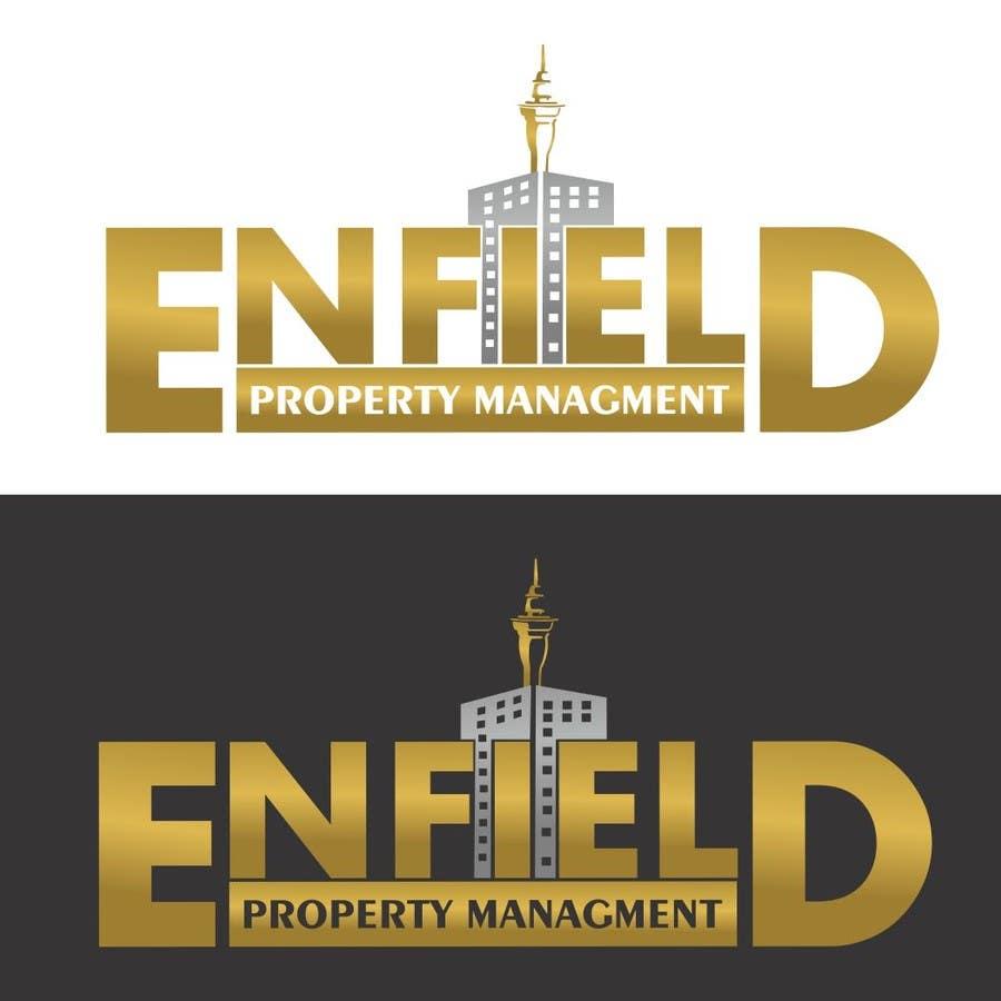 Konkurrenceindlæg #149 for Logo & Business Card Design for Property Management company