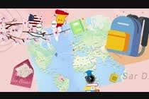 Animation Kilpailutyö #20 kilpailuun INTRO y OUTRO para mi CANAL de YouTube