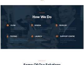 Nro 2 kilpailuun Build me a website käyttäjältä Karnoder
