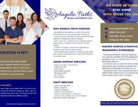#206 untuk Brochure and Rack Card Design oleh srdesignzone