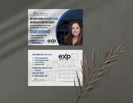 #23 para Postcard Design por mastergraphic2