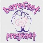 Design a Logo for Barefoot & Pregnant için Graphic Design117 No.lu Yarışma Girdisi