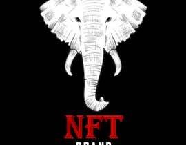 #17 untuk Simple Logo For Nft Brand oleh amelyarafi12