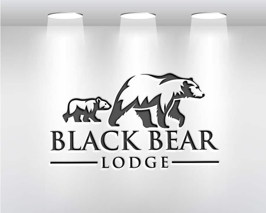 Penyertaan Peraduan #                                        240                                      untuk                                         Logos Needed for 2 Separate Lodges (condominiums)