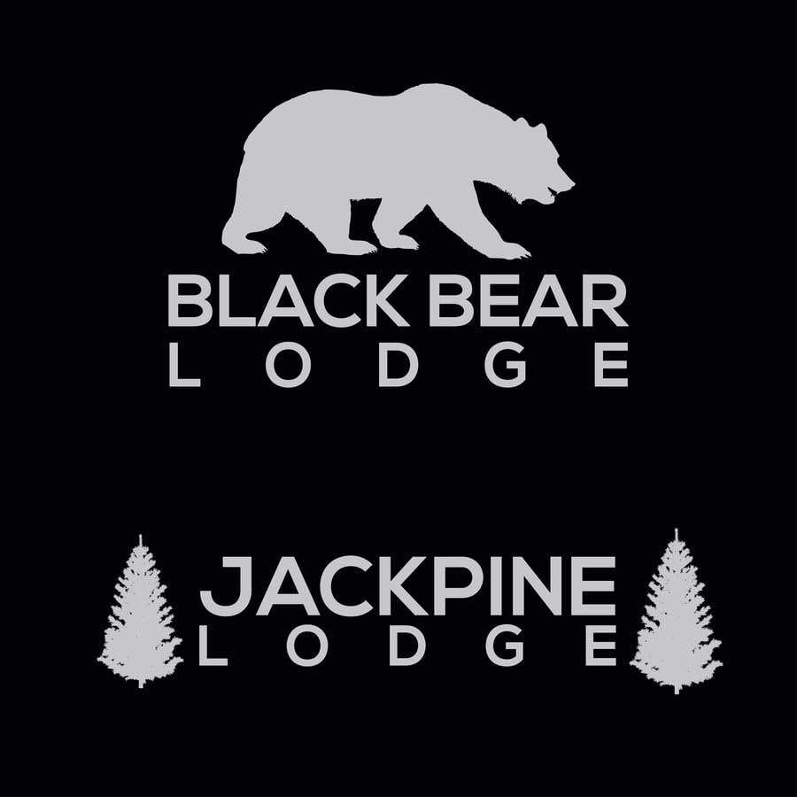 Penyertaan Peraduan #                                        272                                      untuk                                         Logos Needed for 2 Separate Lodges (condominiums)