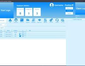 #14 untuk Software program screen layout oleh sharathnirmala