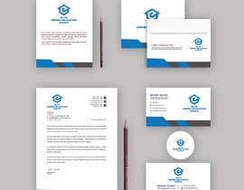 #29 for Branding identity package by rabbym412