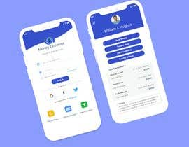 developerhafizur tarafından Design home for mobile app için no 58