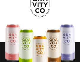 #168 untuk Create Branding for a Hard Seltzer Brand. oleh nayemreza007