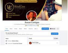 Nro 272 kilpailuun Design a banner for my Facebook business page & Profile käyttäjältä shahriyarrubel