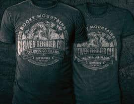 #287 para Design a Event T-Shirt for Dog Club por mstmurshida