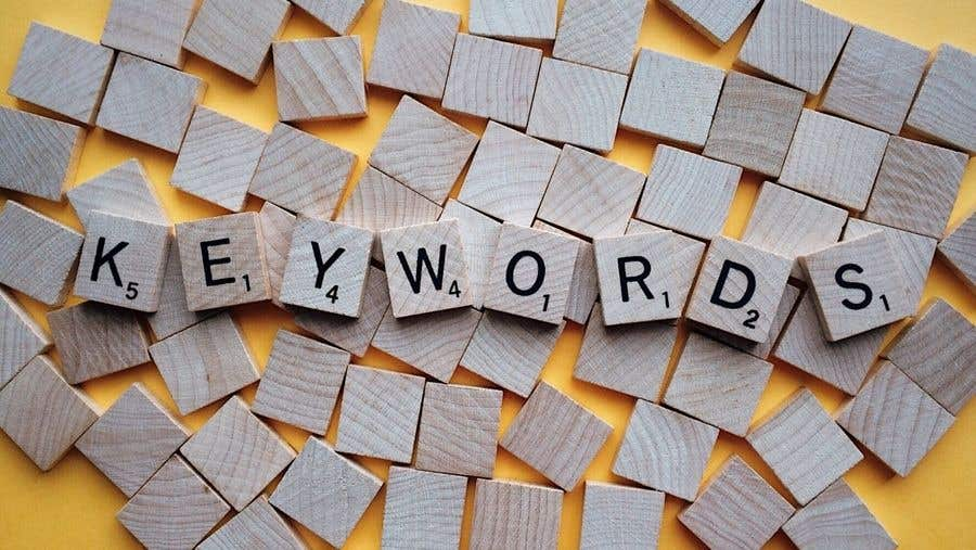 Proposition n°                                        5                                      du concours                                         Need a keywords research for small inventory management saas website