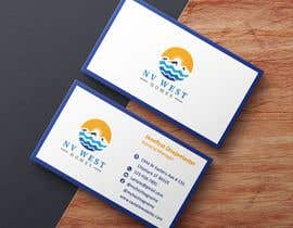 #166 for 2-Sided business card design by hyroquemahmud