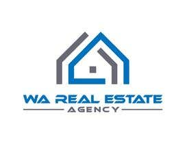 parbinbegum9 tarafından Real Estate Logo için no 384