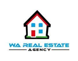 parbinbegum9 tarafından Real Estate Logo için no 385