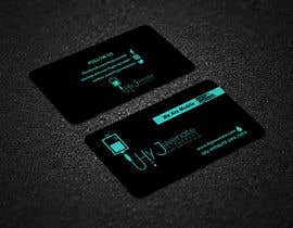 #777 for Design me a Business Card by tanishaakter782