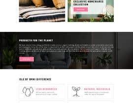 #34 for Bring something fresh to our designs af adthedesigner