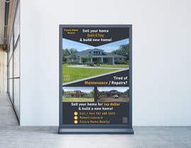 #91 for Create a Banner Stand Sign, for events by hossainashrafbd